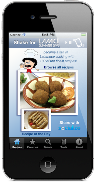 Lebanese recipes lebguides ios android apps lebanese cuisine check the videos about the english french german spanish and arabic ios apps on youtube forumfinder Choice Image