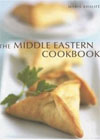 Middle Eastern Cookbook, by Maria Khalife, Stuart West