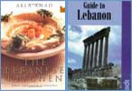 Recommended Books by LebGuide - Lebanese Books